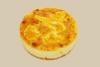 香橙重乳酪