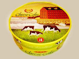 經典原味重乳酪